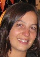 A photo of Dorit, a German tutor in Rensselaer Polytechnic Institute, NY