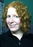 A photo of Sarah, a tutor from Barnard College of Columbia University