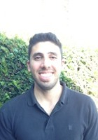 A photo of David, a Organic Chemistry tutor in Bel Air, CA