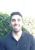 A photo of David, a Pre-Algebra tutor in Bellflower, CA