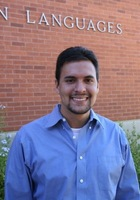 A photo of Matthew, a Latin tutor in North Carolina
