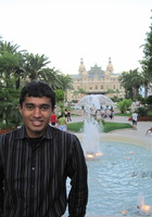 A photo of Nakul, a Pre-Calculus tutor in Chapel Hill, NC