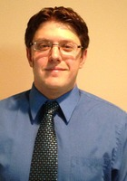 A photo of Eric, a ISEE tutor in Fisherville, KY