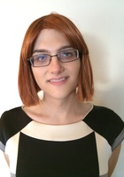 A photo of Sonya, a Writing tutor in Hollywood, CA