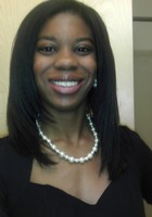 A photo of Ivorie, a SSAT tutor in Elma Center, NY