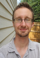 A photo of Chris, a SSAT tutor in Bellevue, NE
