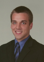 A photo of Trey, a GRE tutor in Marietta, GA