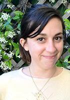 A photo of Amy, a ISEE tutor in Orange County, CA