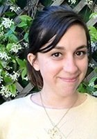 A photo of Amy, a ISEE tutor in Hawthorne, CA