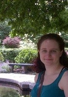 A photo of Samantha, a Physical Chemistry tutor in Clarence Center, NY