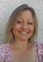 A photo of Josie, a tutor from University of Arizona
