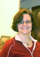A photo of Margaret, a tutor in Franklin, MA