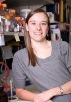 A photo of Amy, a Chemistry tutor in Pawtucket, RI