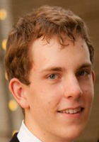 A photo of Nick, a tutor from University of Colorado Boulder