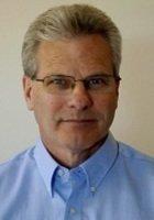 A photo of Scott, a tutor from Western Oregon University