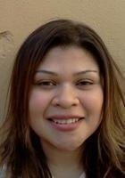 A photo of Damaris, a Phonics tutor in Brentwood, CA