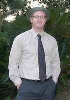 A photo of Devin, a tutor from College of Charleston