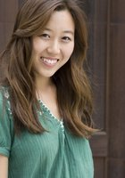 A photo of Lisa, a tutor from University of California-Berkeley
