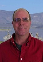 A photo of John, a tutor from Huxley College of Environmental Studies