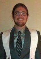 A photo of Christopher, a Chemistry tutor in Goodyear, AZ