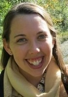 A photo of Megan, a SAT tutor in Cambridge, MA