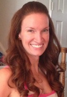 A photo of Julie, a tutor from CSULB