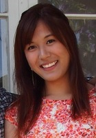A photo of Megan, a SAT tutor in Novato, CA