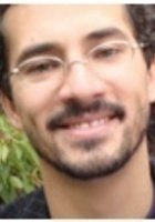 A photo of Aram, a tutor from California State University-Los Angeles