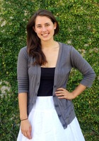 A photo of Stacy, a English tutor in Burbank, CA