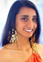 A photo of Sadaf, a Science tutor in San Jose, CA