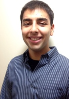 A photo of Kunal, a Trigonometry tutor in Nassau County, NY