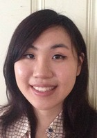 A photo of Caroline, a Mandarin Chinese tutor in Lake Forest, CA