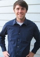A photo of Cameron, a tutor from University of California-Santa Cruz