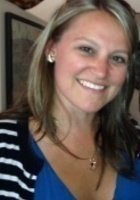 A photo of Melissa, a ACT Writing tutor in Mira Mesa, CA