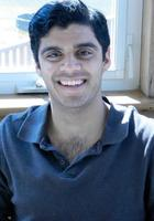 A photo of Sameer, a GMAT tutor in Cranston, RI