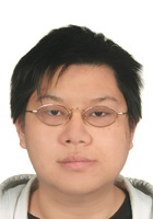 A photo of Edwin, a Mandarin Chinese tutor in Leavenworth, KS
