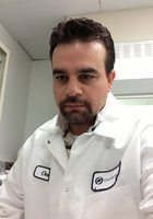 A photo of Chris, a Chemistry tutor in East Hartford, CT