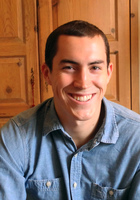 A photo of Conor, a SAT Reading tutor in Diamond Bar, CA