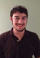 A photo of Benjamin, a tutor in Bordentown, NJ