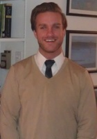 A photo of Jeffrey, a tutor from Brigham Young University