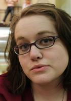 A photo of Jenee, a SSAT tutor in Burien, WA