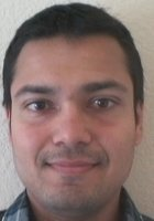 A photo of Yush, a GRE tutor in Fremont, CA