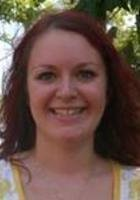 A photo of Kourtney, a ISEE tutor in Virginia