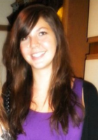A photo of Alexandra, a Spanish tutor in Mason, OH