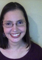 A photo of Jennifer, a tutor from Smith College