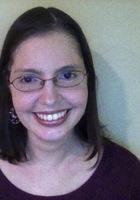 A photo of Jennifer, a Latin tutor in Bowie, MD