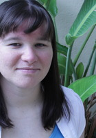 A photo of Lydia, a English tutor in Panorama City, CA