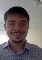 A photo of Adrian, a Spanish tutor in Peabody, MA