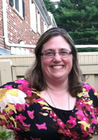 A photo of Cheryl, a LSAT tutor in Cranston, RI