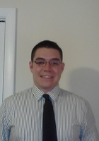 A photo of Anthony, a Latin tutor in Lawrence, MA